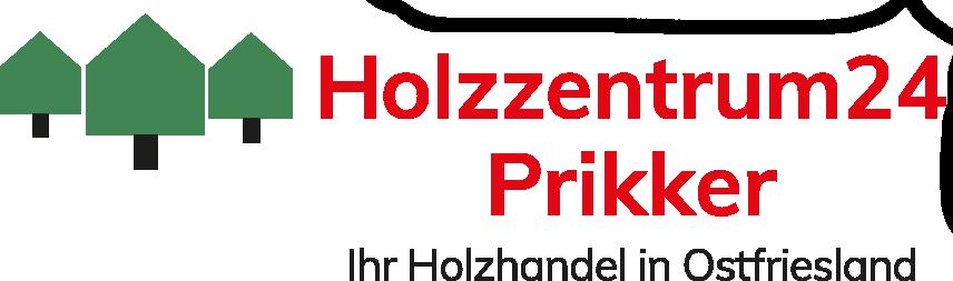 Logo Prikker Holzhandel